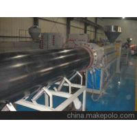莱芜金冠UH-150超高聚乙烯耐磨管材挤出机模具