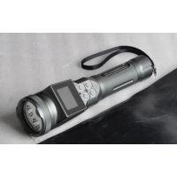 BZY7260多功能摄像手电筒录音摄像带拍照铁路工务段摄像手电