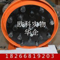 欧科250型地面水磨石机 混凝土路面打磨机