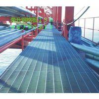 南宁市荣升 热镀锌钢篦子板,钢格板,沟盖板,格栅板篦子