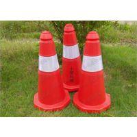 橡胶反光锥路锥 安全 防护