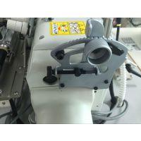 供应奥玲牌上领字机器 全自动上领锁边机 RNEX6-4D