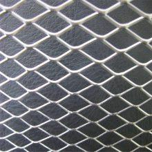 菱形孔板网 菱形孔拉伸 南京护栏网