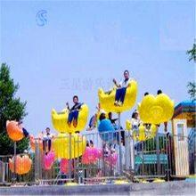 三星儿童游乐设备16人音乐喷泉