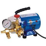 供应五邦电动试压泵 DSY电动试压泵 DSY-60