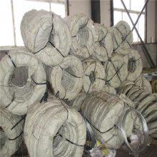 旺来刀片刺绳防护网 钢丝刺绳 刺网价格