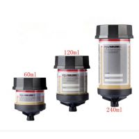 pulsarlube E混合搅拌机轴承自动注油器