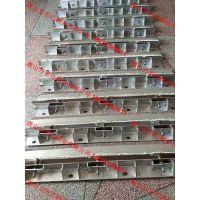 电厂环冷机密封钢刷|环冷机台车组件密封钢刷