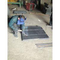 脚手架竹笆网 建筑钢笆网片可承载800公斤以上重力。