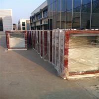 厂家直销江苏耐用镀锌板广告垃圾箱 不锈钢广告垃圾箱2100MM*1100MM