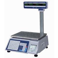 上海TM-F大华条码秤大华条码打印电子秤