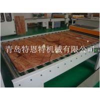 装饰装修用PVC仿大理石塑料板设备
