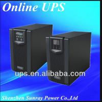 供应三美瑞在线式UPS 医疗UPS电源6K三美瑞UPS电源工频机并网逆变器通信UPS办公UPS