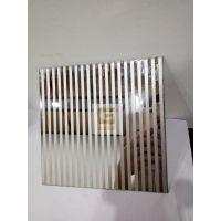 浙江杭州银色不锈钢电梯门套装饰蚀刻板 201不锈钢花纹装饰板