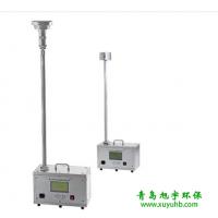 XY-100G重金属采样器