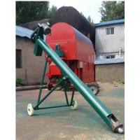 全国销售垂直螺旋上料机 化肥厂用管式输送机 鼎信牌环保设备