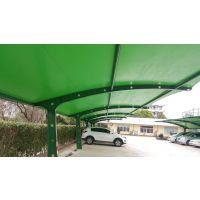 钢结构汽车棚|太阳雨蓬业专业制钢结构棚|深圳停车棚|大型钢结构停车蓬