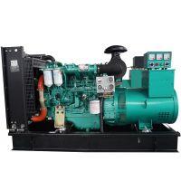 厂家直销30KW-600kw广西玉柴柴油发电机组