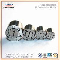 DANNY诚信卖家 日期章 年码月码年月日期码 模具标准件 模具紧固件