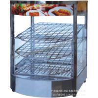 供应披萨蛋挞保温柜熟食柜食品展示柜/1P保温保湿柜/小吃设备
