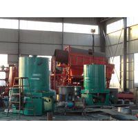 依据重力原理选矿的设备,水套离心机首当其冲