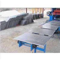 河北三河廊坊唐山沧州PVC免烧砖托板 PVC砖机托板 水泥砖托板