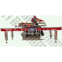 【厂家直销】KF-300圆木推台锯 品质保证 价格公道 欢迎选购