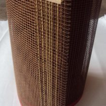 耐高温铁氟龙网带 耐高温特氟龙网带 烤箱专用耐高温网带