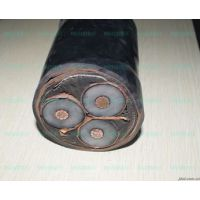 8.7/15KV钢丝铠装高压电力电缆YJV32 3*50 小猫供应