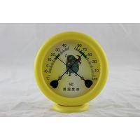 生产厂家供应指针温湿度计,室内外温度计,温湿度表多款颜色