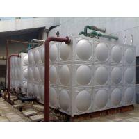 西安工程加压水塔,陕西不锈钢水箱,全自动加压供水设备,卓翰科技ZH-0007