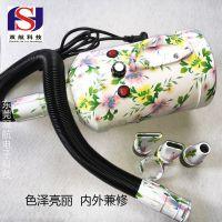 上海双航宠物用品厂家 单筒宠物吹水机 猫狗通用吹水机