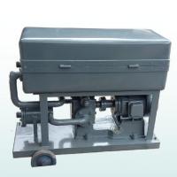 哈尔滨淬火油板式滤油机
