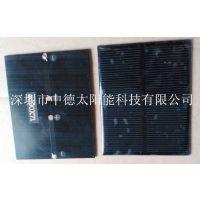 太阳能滴胶板,中德太阳能电池板,18v60w单晶电池板
