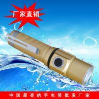 厂家直销 led强光手电筒 医用迷你手电 便携式小手电 礼品手电筒