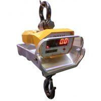 直销上海百鹰耐高温电子吊钩秤电子吊磅3吨行车称5T隔热吊秤10T电子磅