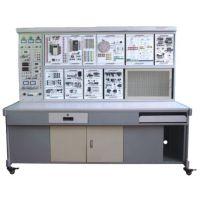 专业生产工业自动化实训台ZG-83A型工业自动化综合实训装置