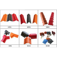 云南ASA树脂瓦厂家,云南3mm树脂瓦多少钱一米13608811540