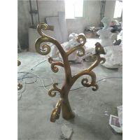 供应玻璃钢抽象摆件雕塑 名图玻璃钢雕塑造型 佛山抽象摆件雕塑厂家