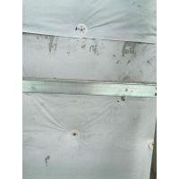 彩钢瓦屋面0.35mm防水透气膜安装施工