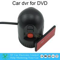 工厂批发 高清车载行车记录仪 车载DVD专用监控录像