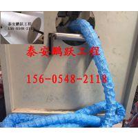 耐压耐拉泸州软式透水管/Φ 100钢丝透水软管物美价廉质量保证