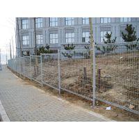 双圈铁丝网 厂区隔离双圈围栏 卷圈护栏网