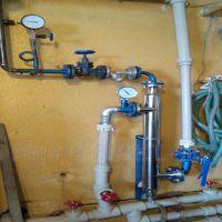 海源换热器供应汽水采暖换热机组、高压换热器、316L不锈钢换热器
