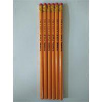 威圣6900黄杆皮头铅笔/书写铅笔/学生用笔/不断铅铅笔