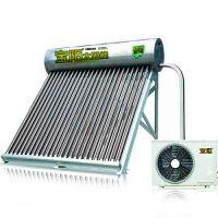 宝阳太空能热水器24支SUS-304-2B不锈钢-太阳能空气能互补机组-全国范围招商