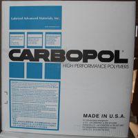 供应卡波940,水性增稠凝胶,具有增稠、悬浮作用,稳定性好