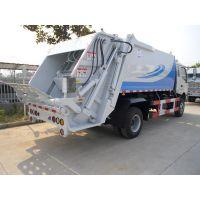 东风多利卡5方压缩垃圾车销售15897612260
