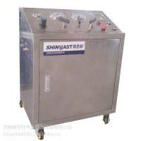 LBS-M气液增压系统 水压试验机