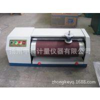 橡胶辊筒磨耗机 橡胶磨耗试验机 DIN磨耗机